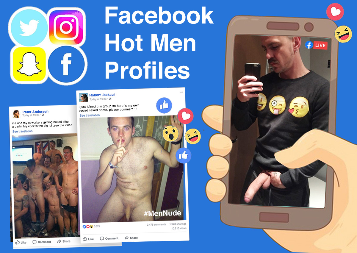 naked facebook pictures