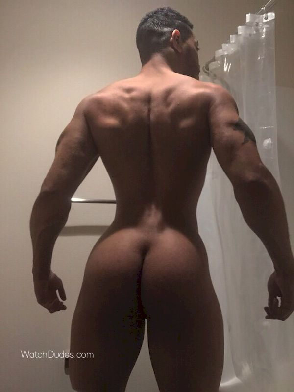 Muscled Hunk Male Free Photos And Sex Movies Sexy Bubble Butt Taking Selfies