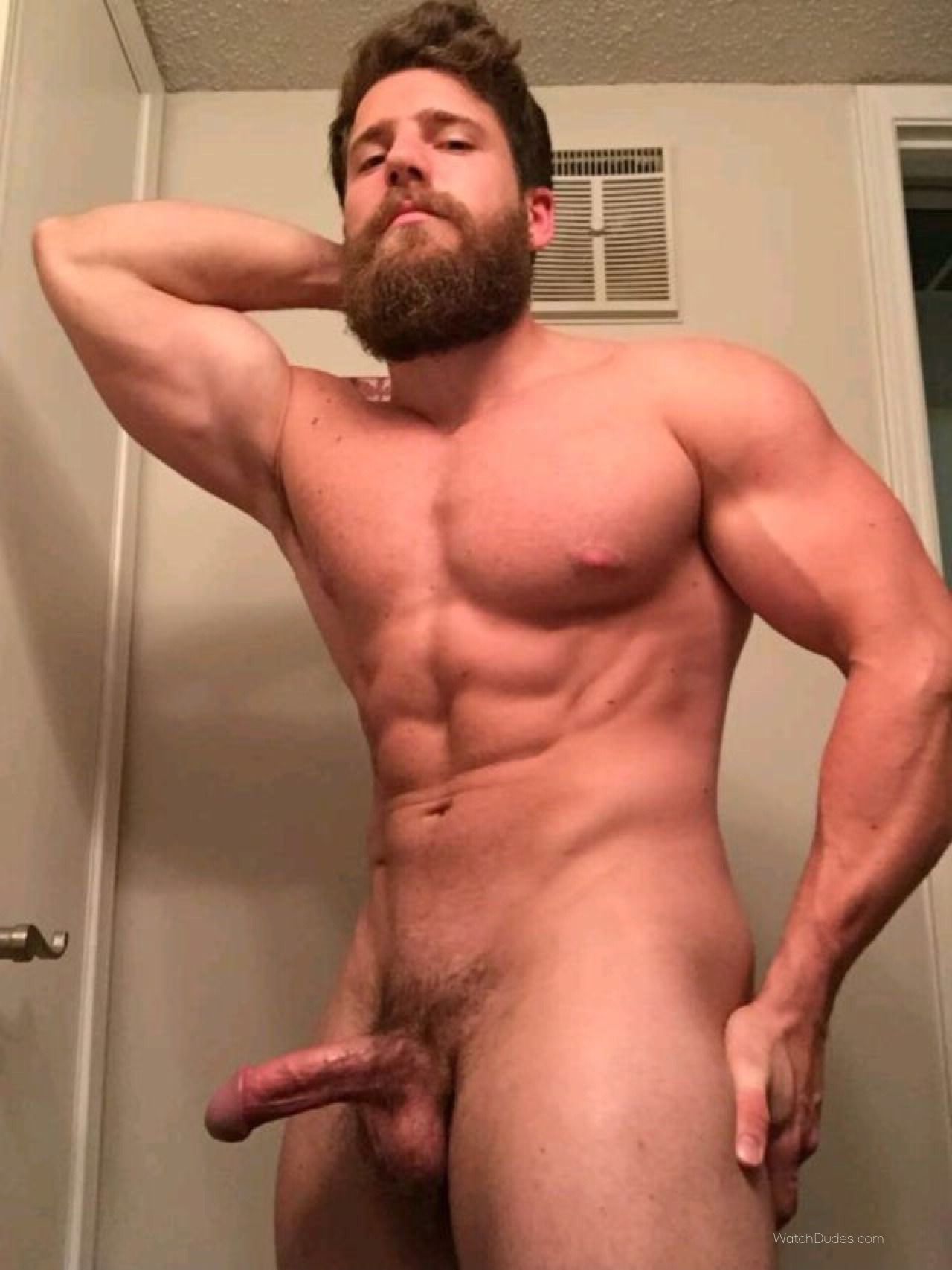 Nude Guy Cock males to make